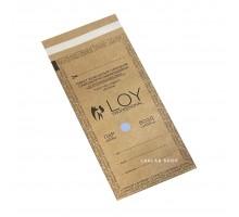 Крафт-пакеты для стерилизации ЛойПроф LOY Prof, коричневые, 100x200, 100 шт