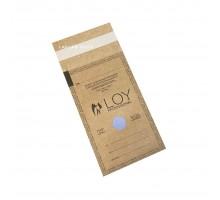 Крафт-пакеты для стерилизации ЛойПроф LOY Prof, коричневые, 60x100, 100 шт