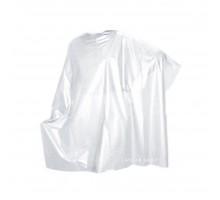 Пеньюар полиэтиленовый АРТВАКС, 100*140 см, прозрачный, 10 мкм, пачка, 50 шт