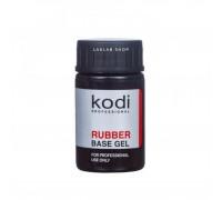 KODI rubber base Коди каучуковая база 14 мл