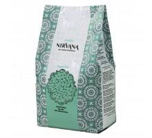 Воск горячий (пленочный) ItalWax Nirvana Сандал гранулы 1 кг