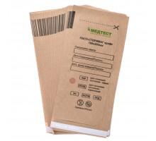 Крафт-пакеты Медтест СтериМаг, коричневые, 100х200 мм, 100 шт
