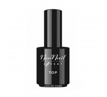 NEONAIL Верхнее покрытие Top Shine Bright EXPERT 7452 Топ без л/с 15 мл