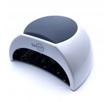 Лампа SMART 54 Ватт 54W UV/LED белая