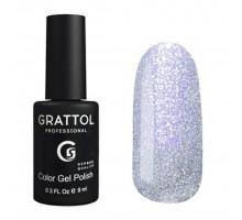 Grattol Color Gel Polish LS Quartz 01, 9 мл
