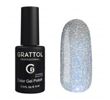 Grattol Color Gel Polish LS Quartz 02, 9 мл