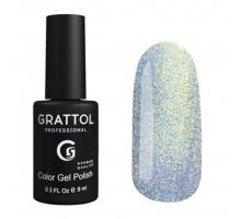 Grattol Color Gel Polish LS Quartz 03, 9 мл